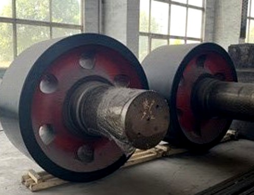 New Development of Roller Grinding Technology for Cement